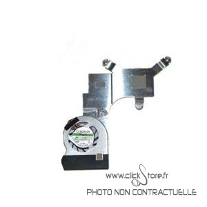 Ventilateur Acer Netbook D250