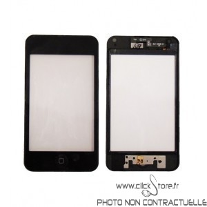 Tactile complet Ipod Touch 3