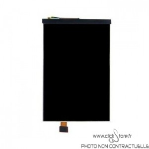 Ecran LCD Ipod Touch 3