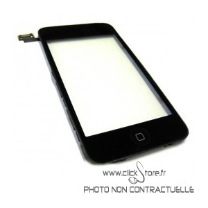Tactile complet Ipod Touch 2