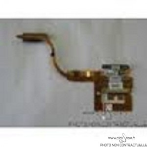 Refroidisseur HP Compaq SPS 379799-001