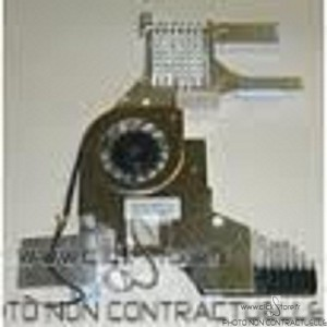 "Ventilateur Gericom 2540XL "" 40-UB7712-02 """