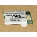 Carte Modem 56K V.92 MDC Dell H6660