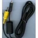 Cable micro USB RCA