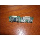 Carte Audio/USB Compaq Notebook NX8220