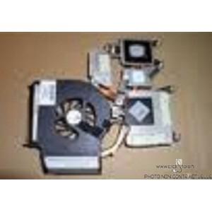 Ventilateur + Refroidisseur CPU et Chipset Graphique HP Pavilion DV5