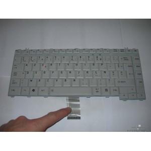 Clavier Toshiba