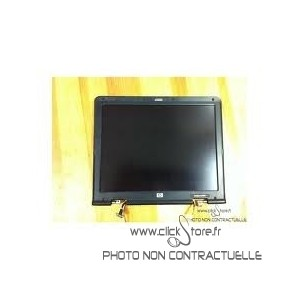 Dalle HP Compaq NC4000, NC4010