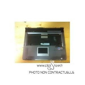 Plasturgie Base touchpad coque power bouton Asus A6000