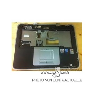 Plasturgie Base touchpad coque power bouton HP Compaq NX9110