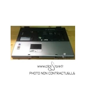 Plasturgie Base touchpad coque power bouton Acer Aspire 9500