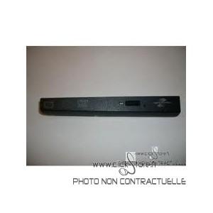 Façade Lecteur Optique HP Pavilion DV6000, DV9000