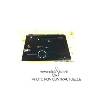 Plasturgie ecran coque bezel Packard Bell Easynote Minos GP, GP, SB85