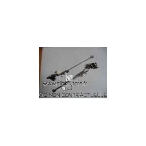 Charnières Acer Aspire D250 / KAV60