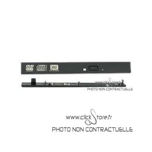 Façade Lecteur Optique Toshiba Satellite P100, P105