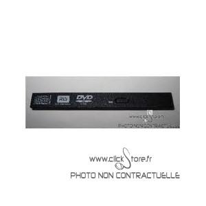 Façade Lecteur Optique Dell Inspiron 1200, 1300, 6400, 9300, 9400 latitude C600, C640