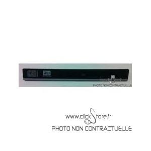 Façade Lecteur Optique Packard Bell Easynote W7600
