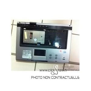 Plasturgie Base touchpad coque power bouton Asus X50RL sans cache disque dur