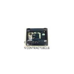 Plasturgie Base touchpad coque power bouton HP Compaq nc6120