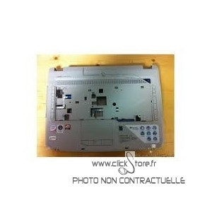 Plasturgie Base touchpad coque power bouton Acer Aspire 5920, 5920G