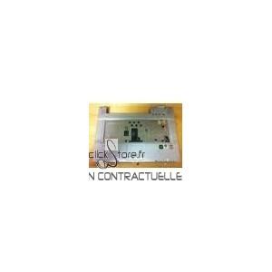 Plasturgie Base coque touchpad power bouton Fujitsu Siemens Amilo PA1538 OCCA