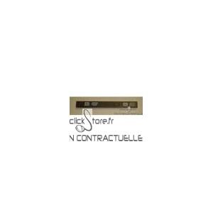 Façade Lecteur Optique Packard-Bell E6310