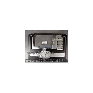 Plasturgie Base touchpad coque power bouton Packard Bell ALP-Ajax GN3 sans caches