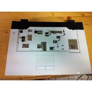 Plasturgie Base touchpad coque power bouton Fujitsu Siemens Amilo PA3515