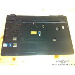 Plasturgie Base touchpad coque power bouton Acer Extensa 5635ZG