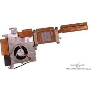 Ventilateur CPU HP ZD8000