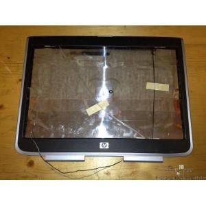 Plasturgie Ecran coque bezel HP Pavilion ZV5000