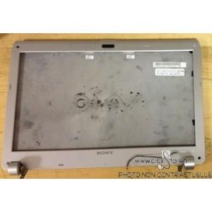 Plasturgie Ecran coque bezel Sony Vaio PCG-21412M , VPCY2 , VPCY21S1E