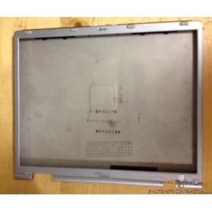 Plasturgie Ecran coque bezel Fujitsu Siemens Lifebook C1110