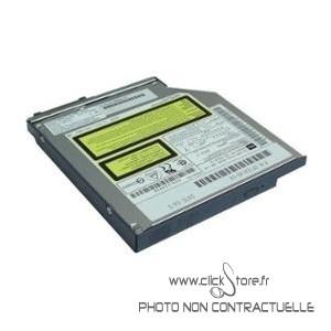 Lecteur dvd Fujitsu Siemens Lifebook C1110