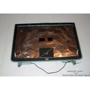 Plasturgie Ecran coque bezel HP Pavilion ZD8000