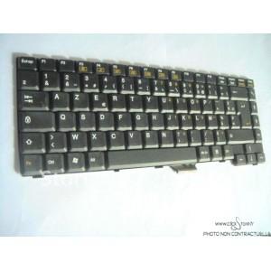 Clavier Notebook D5P