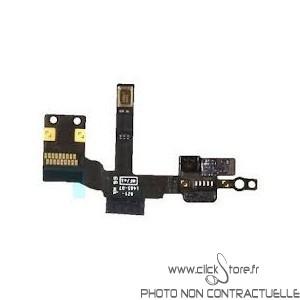 Nappe Sensor Iphone 5