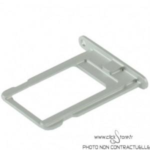 tiroir sim blanc iPhone 5