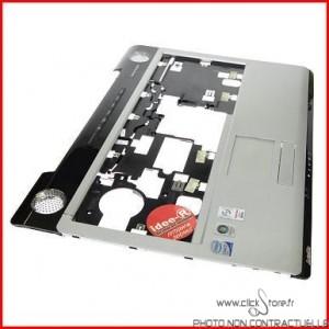 Touchpad coque plasturgie Toshiba satellite P200