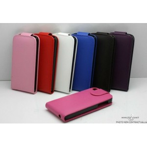 Housse Clapet Iphone 5