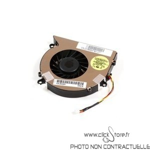 Ventilateur Acer Aspire 5220, 5520, 7720, 5310, 5315, 7320, 7520