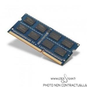 mémoire vive 2GB PC3