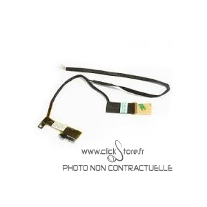 Nappe écran HP CQ 62 connexion vidéo