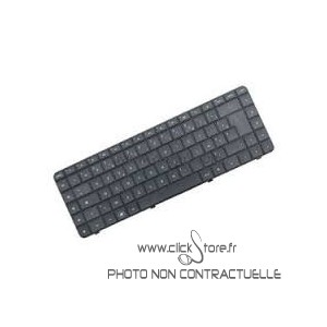 CLAVIER AZERTY HP CQ 62