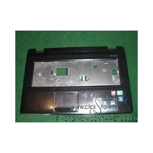 PLASTURGIE BASSE TOUCHPAD COQUE POWER BOUTON ASUS K 72 J