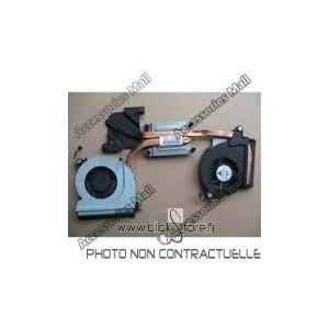 Ventilateur+refroidisseur HP ENVY 14 Model 14-2130NR
