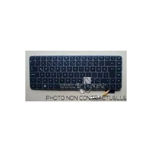 Clavier Qwerty HP ENVY14 Model 14-2130NR
