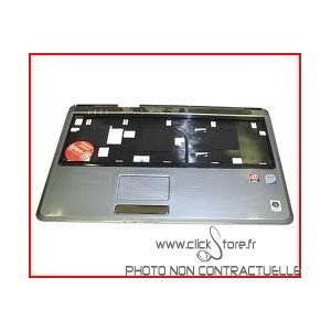 Plasturgie basse touchpad coque power bouton asus x61s