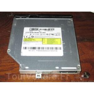 Lecteur disque Compaq Presario CQ62 GT30L