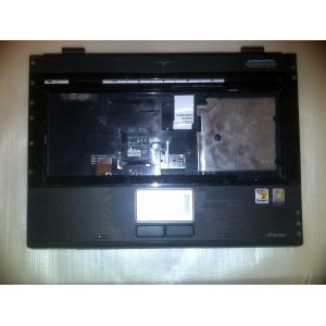 Plasturgie Base touchpad coque power bouton HP Pavilion ZV 5000
